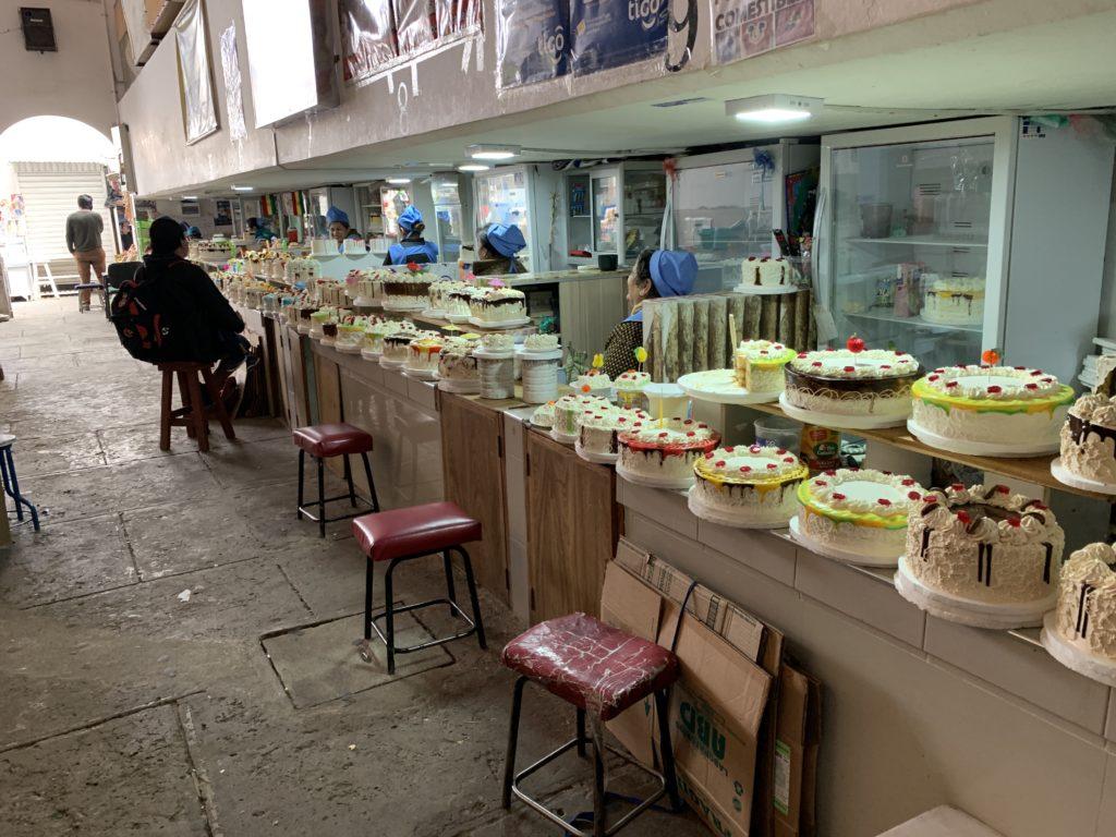 IMG 3254 1024x768 4 jours à Sucre : musées, marché, cuisine et bons restos