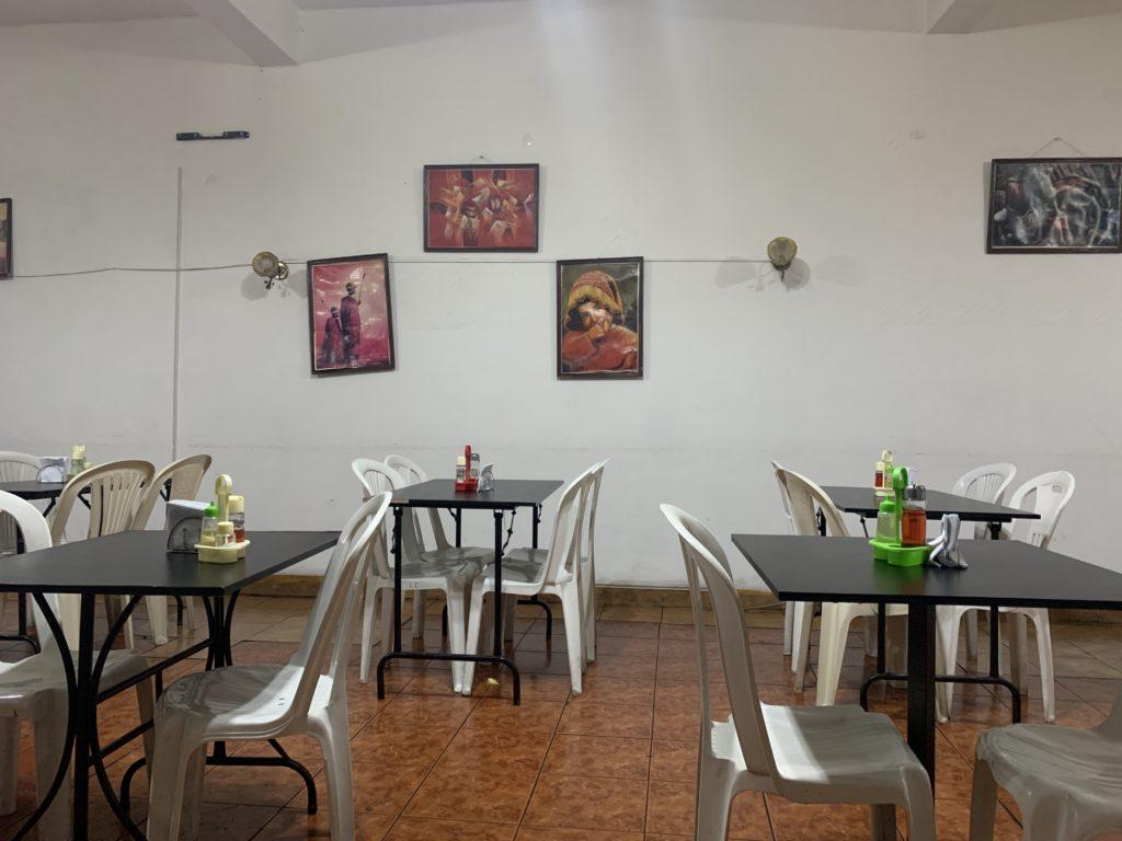 IMG 3278 1024x768 4 jours à Sucre : musées, marché, cuisine et bons restos
