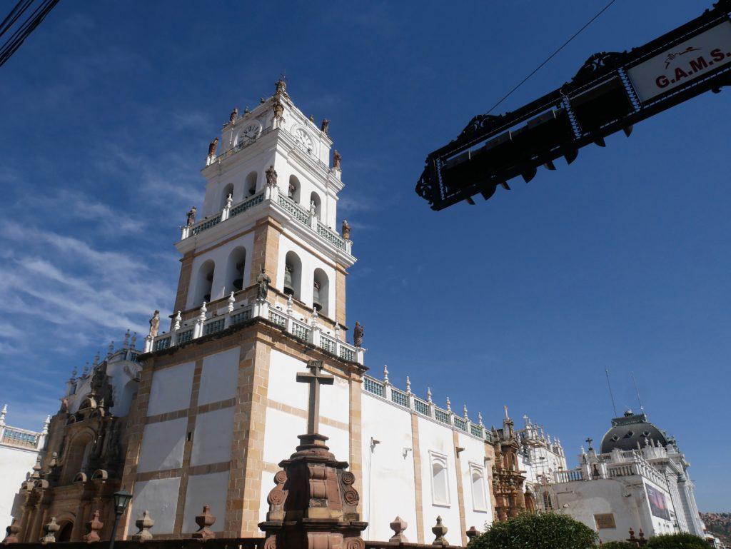 P1030602 1024x769 4 jours à Sucre : musées, marché, cuisine et bons restos