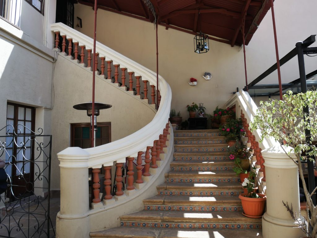 P1030669 1024x769 4 jours à Sucre : musées, marché, cuisine et bons restos