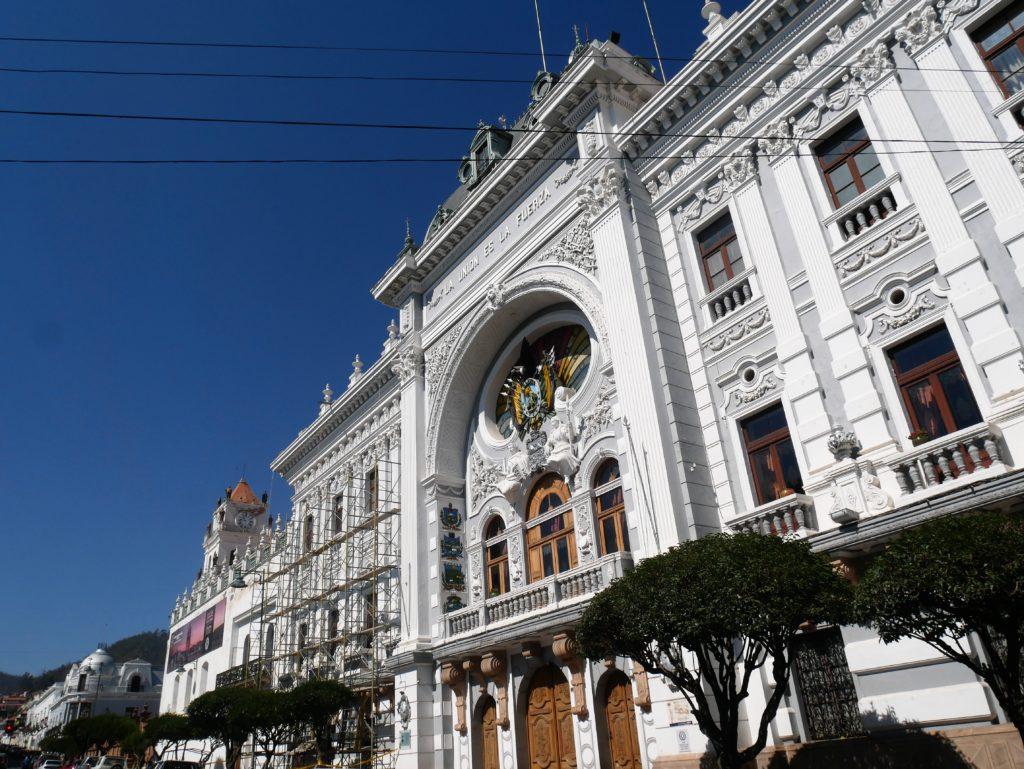 P1030692 1024x769 4 jours à Sucre : musées, marché, cuisine et bons restos
