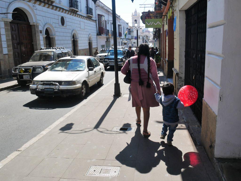 P1030696 1024x769 4 jours à Sucre : musées, marché, cuisine et bons restos