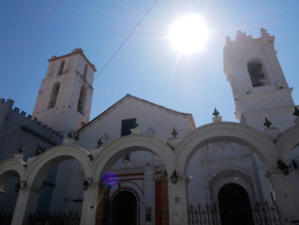 P1030698 1024x769 4 jours à Sucre : musées, marché, cuisine et bons restos
