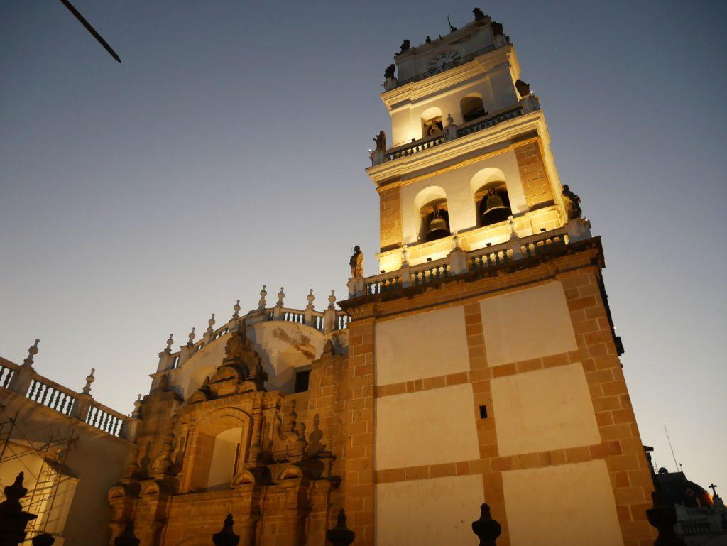 P1030704 1024x769 4 jours à Sucre : musées, marché, cuisine et bons restos