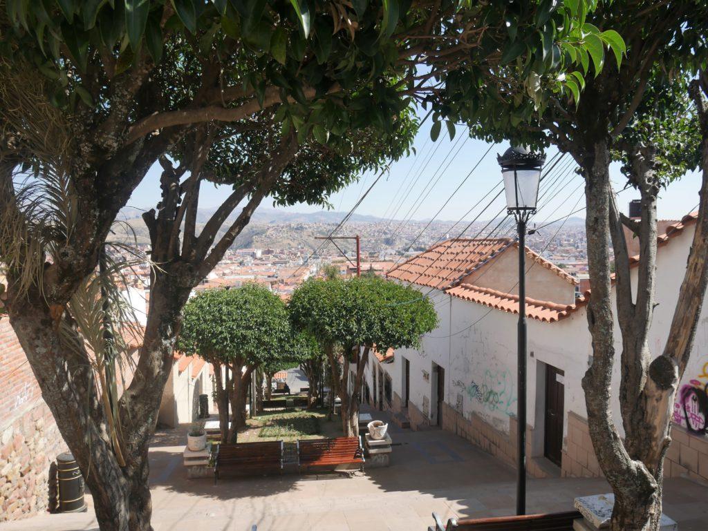 P1030715 1024x769 4 jours à Sucre : musées, marché, cuisine et bons restos