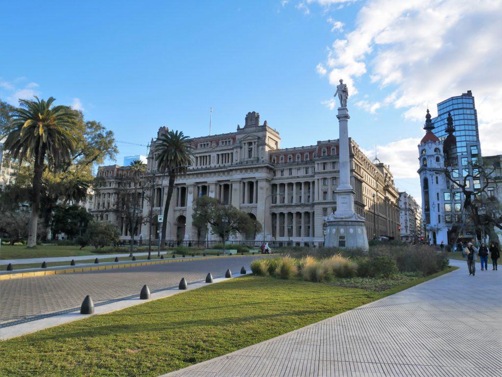 P1030746 1024x769 Buenos Aires (2/2) : Centro, Boca, et Recoleta