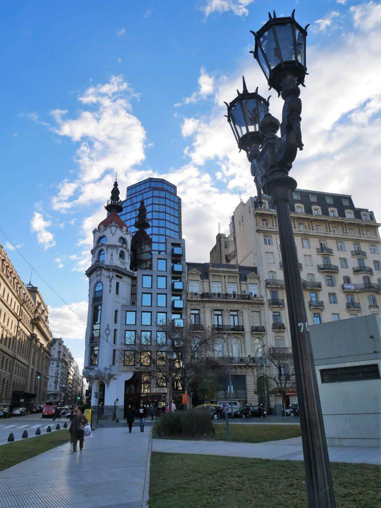P1030749 769x1024 Buenos Aires (2/2) : Centro, Boca, et Recoleta