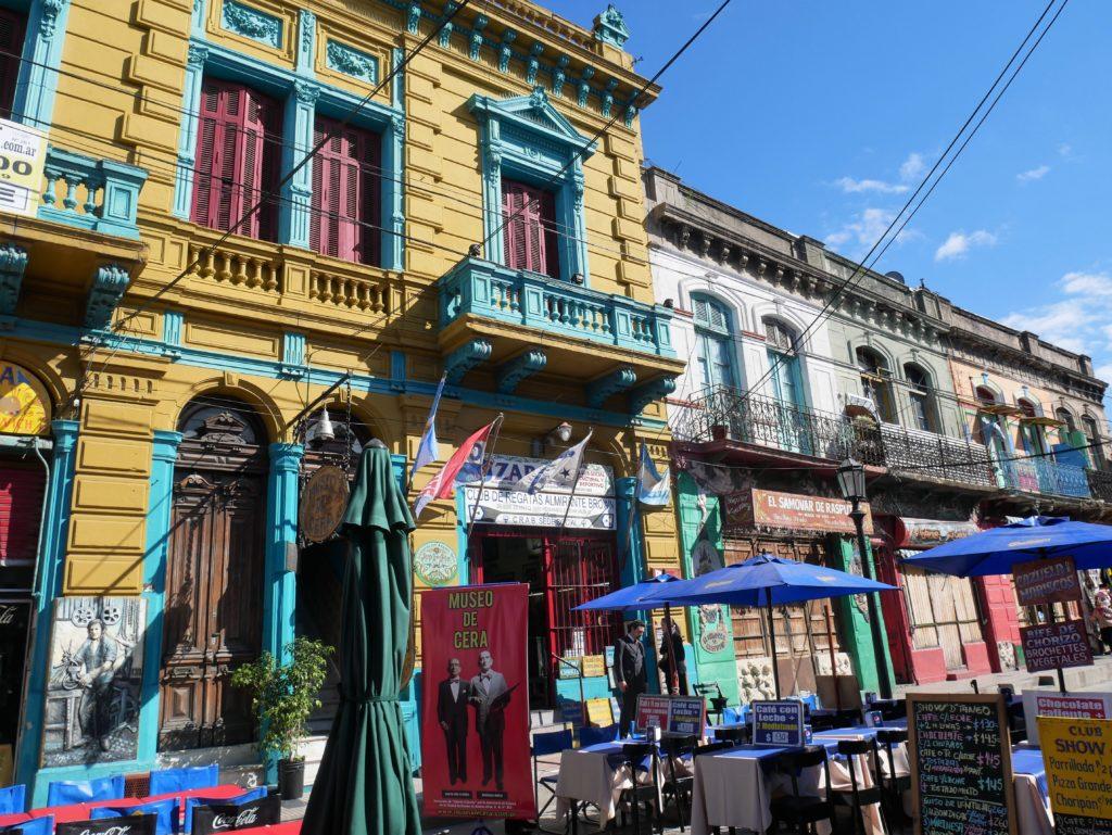 P1030756 1024x769 Buenos Aires (2/2) : Centro, Boca, et Recoleta