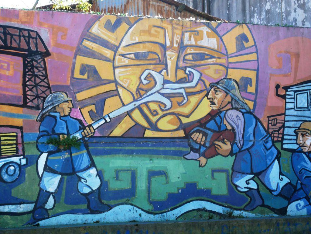 P1030762 1024x769 Buenos Aires (2/2) : Centro, Boca, et Recoleta