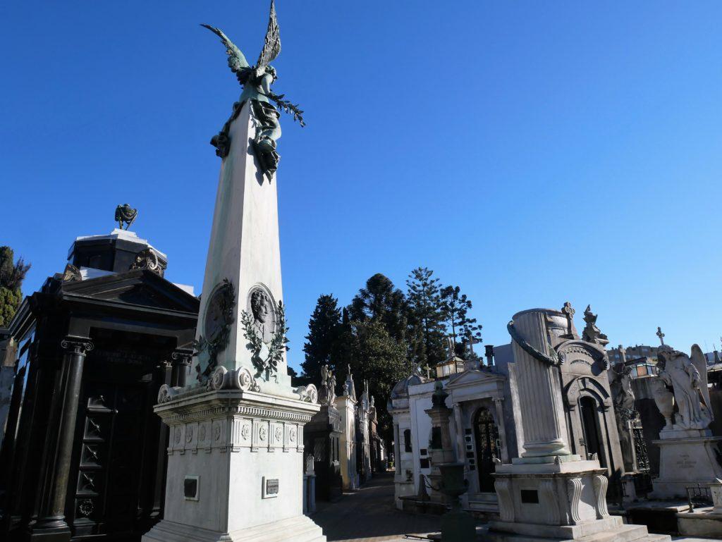P1030776 1024x769 Buenos Aires (2/2) : Centro, Boca, et Recoleta