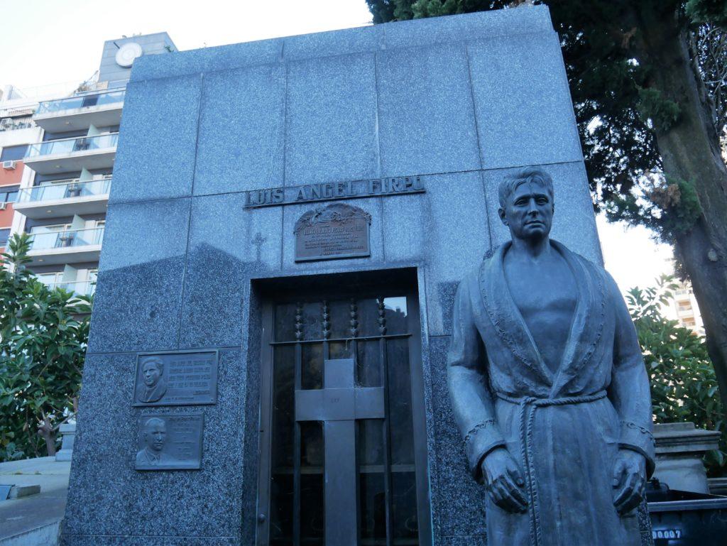 P1030789 1024x769 Buenos Aires (2/2) : Centro, Boca, et Recoleta