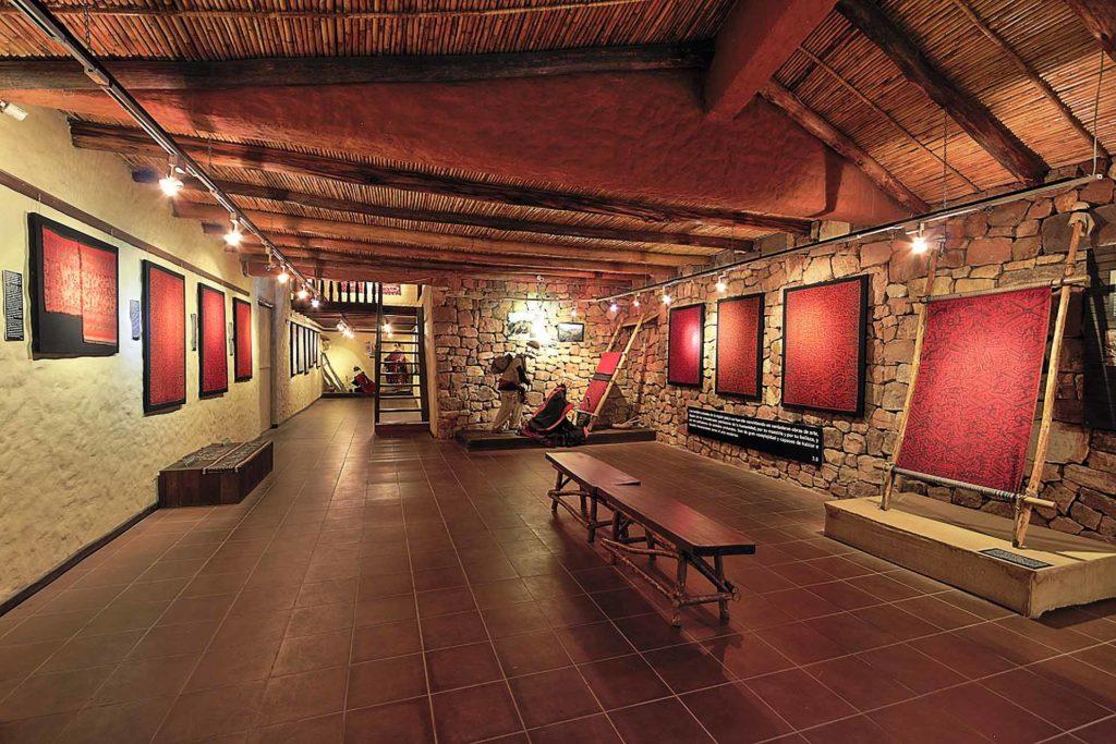 Photos ASUR 1 1024x683 4 jours à Sucre : musées, marché, cuisine et bons restos