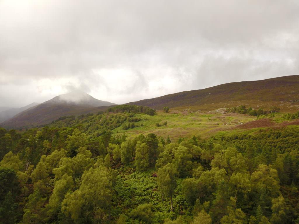 DJI 0152 1024x768 Inverness, Loch Ness et Cairngorms : au pays de leau fraîche ... et du whisky