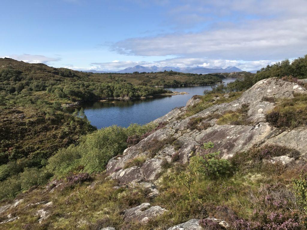 img 1147 1024x768 Ross Occidental : entre les lacs, les montagnes et la mer