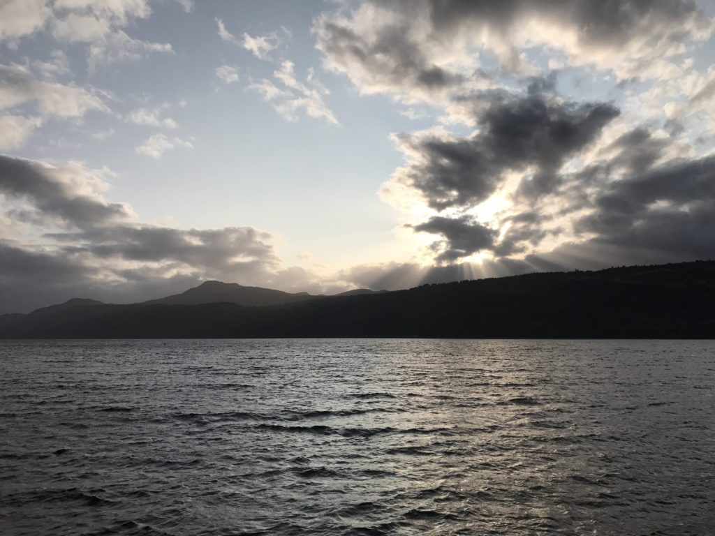img 1350 1024x768 Inverness, Loch Ness et Cairngorms : au pays de leau fraîche ... et du whisky