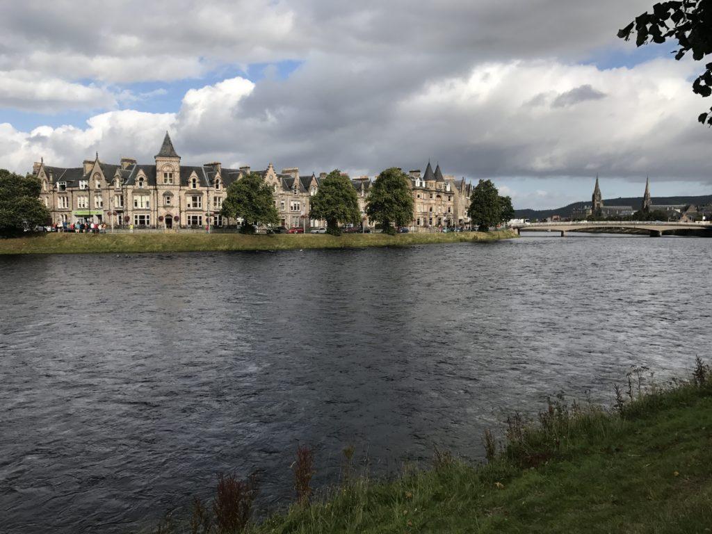 img 1373 1024x768 Inverness, Loch Ness et Cairngorms : au pays de leau fraîche ... et du whisky