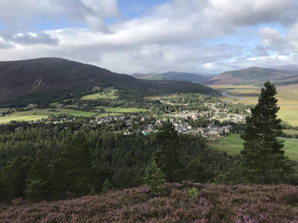 img 1439 1024x768 Inverness, Loch Ness et Cairngorms : au pays de leau fraîche ... et du whisky