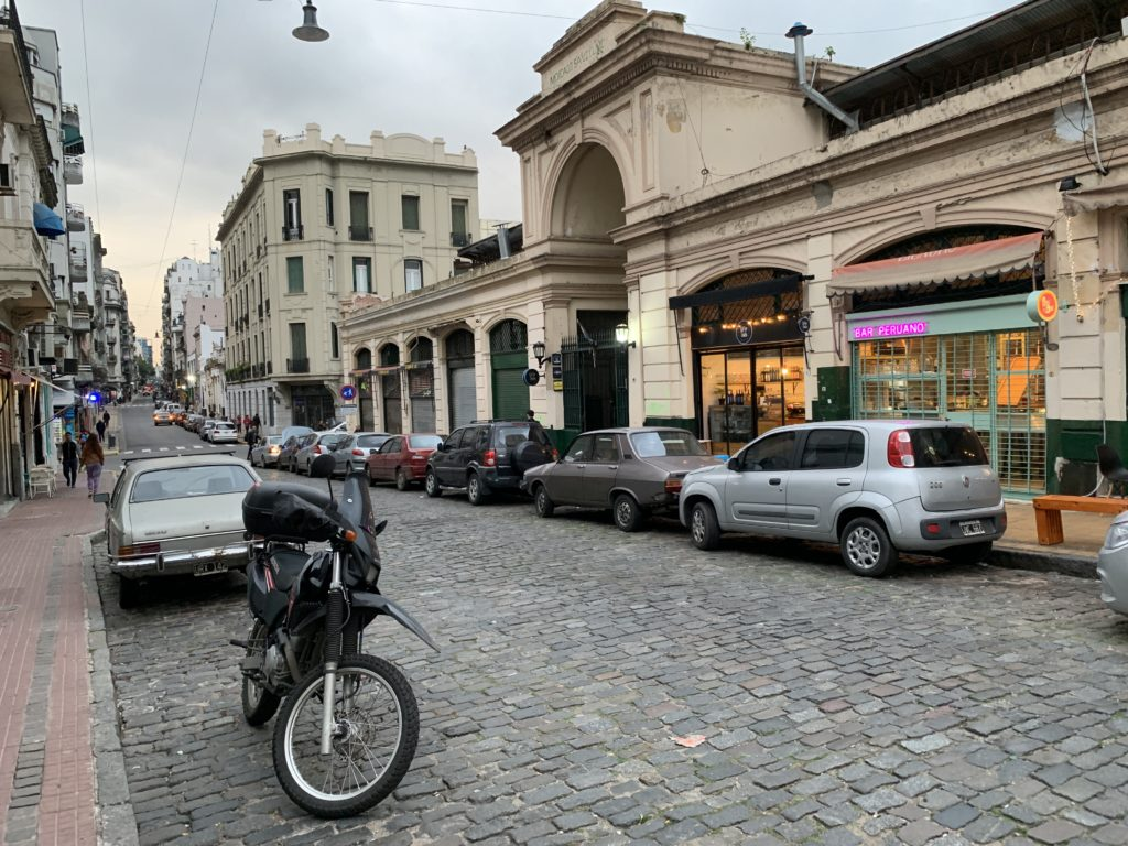 IMG 2707 1024x768 Buenos Aires (1/2) : première incursion en Argentine