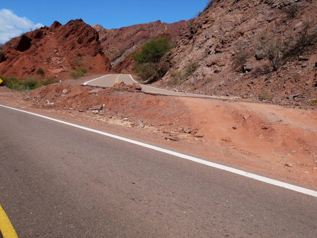 P1030075 1024x769 Salta, Cafayate, Purmamarca : les beautés du Nord Ouest Argentin
