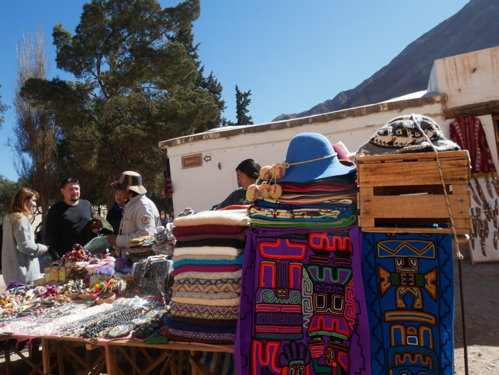 P1030086 1024x769 Salta, Cafayate, Purmamarca : les beautés du Nord Ouest Argentin