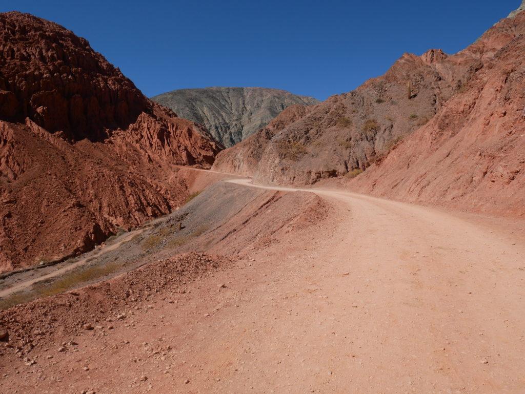 P1030115 1024x769 Salta, Cafayate, Purmamarca : les beautés du Nord Ouest Argentin