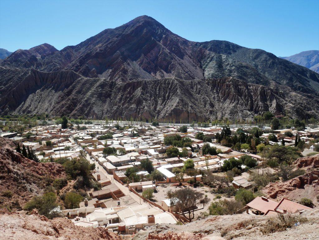 P1030130 1024x769 Salta, Cafayate, Purmamarca : les beautés du Nord Ouest Argentin