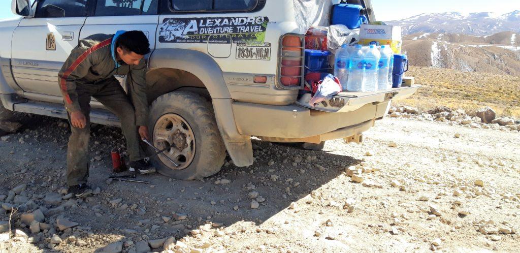 20190805 105542 1024x498 Sud Lipez, Salar dUyuni, Tupiza : Roadtrip en Bolivie