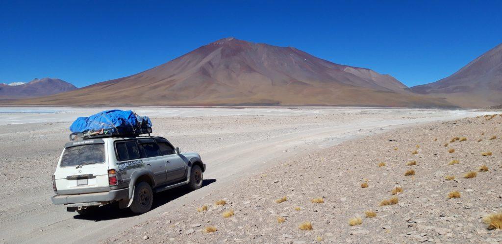 20190806 103554 1024x498 Sud Lipez, Salar dUyuni, Tupiza : Roadtrip en Bolivie