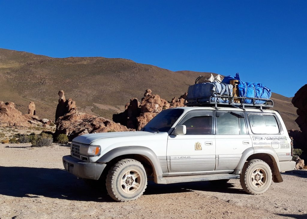 20190807 083606 1024x731 Sud Lipez, Salar dUyuni, Tupiza : Roadtrip en Bolivie