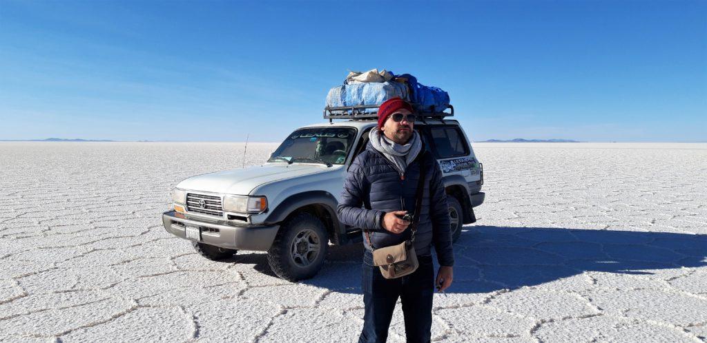 20190808 084533 1024x498 Sud Lipez, Salar dUyuni, Tupiza : Roadtrip en Bolivie