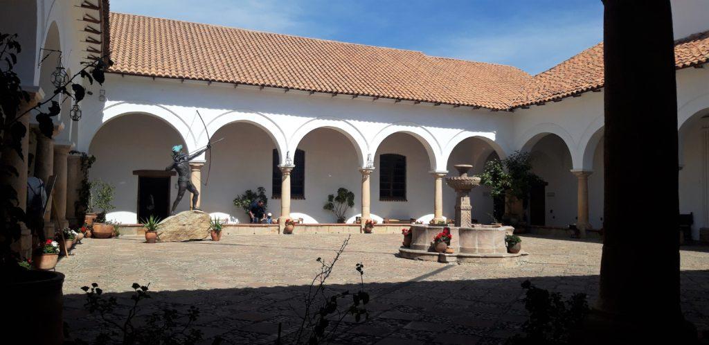 20190809 110552 1024x498 4 jours à Sucre : musées, marché, cuisine et bons restos