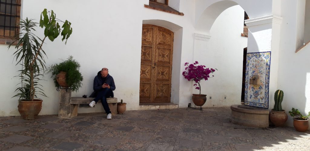 20190809 114821 1024x498 4 jours à Sucre : musées, marché, cuisine et bons restos