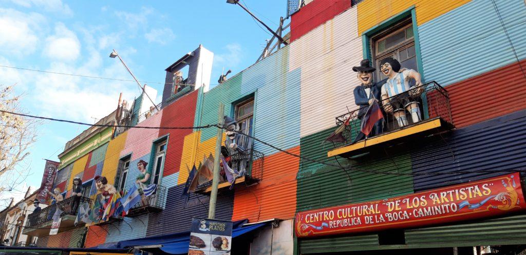 20190814 104956 1024x498 Buenos Aires (2/2) : Centro, Boca, et Recoleta