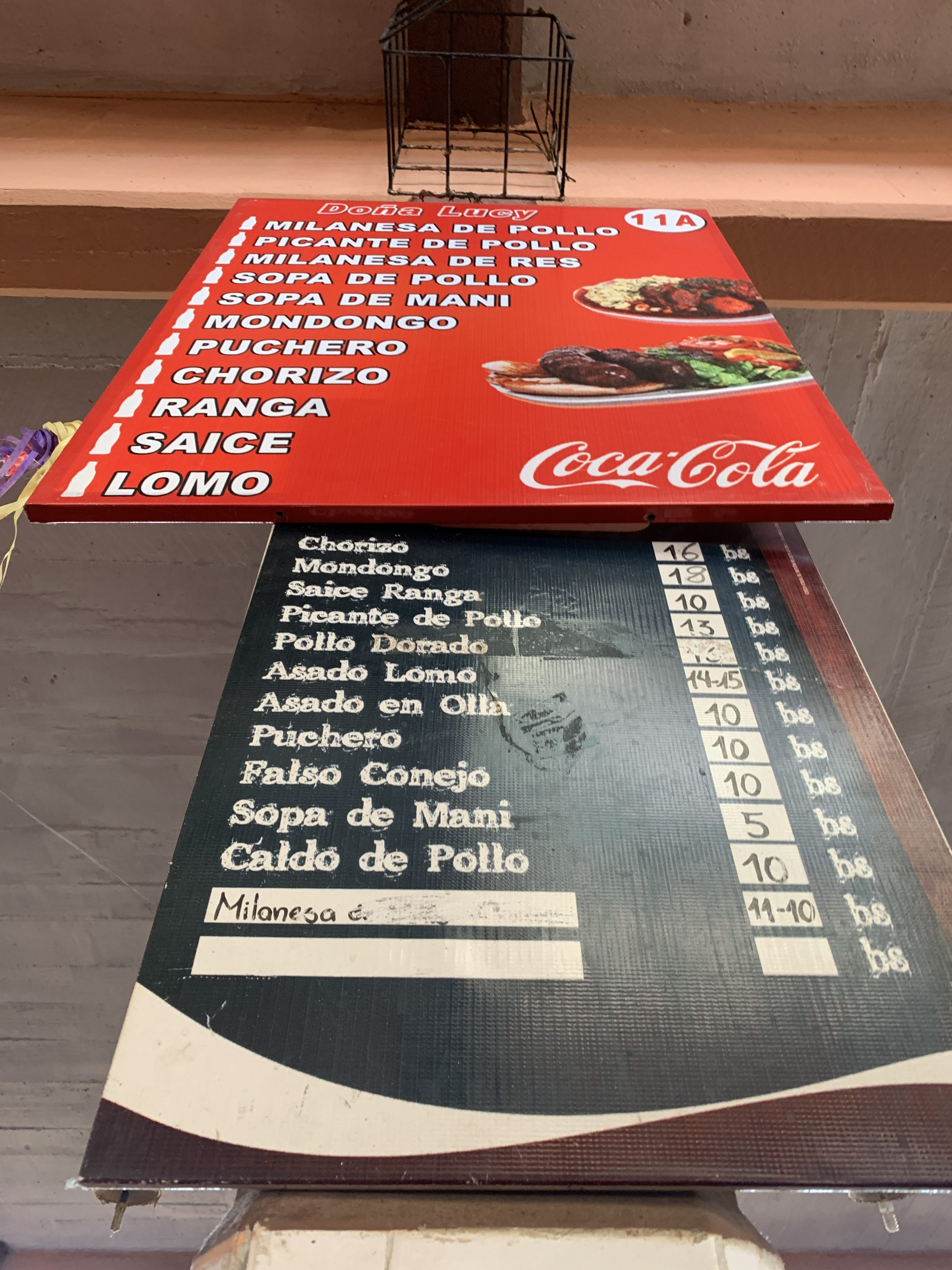IMG 3246 e1567630436298 4 jours à Sucre : musées, marché, cuisine et bons restos