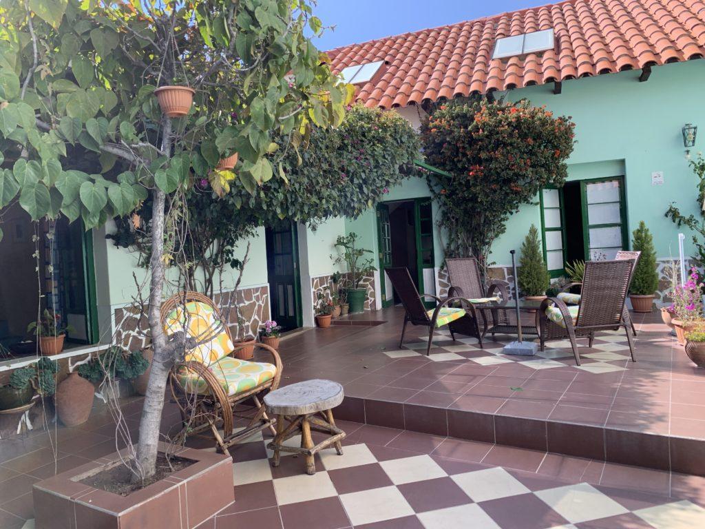 IMG 3297 1024x768 4 jours à Sucre : musées, marché, cuisine et bons restos