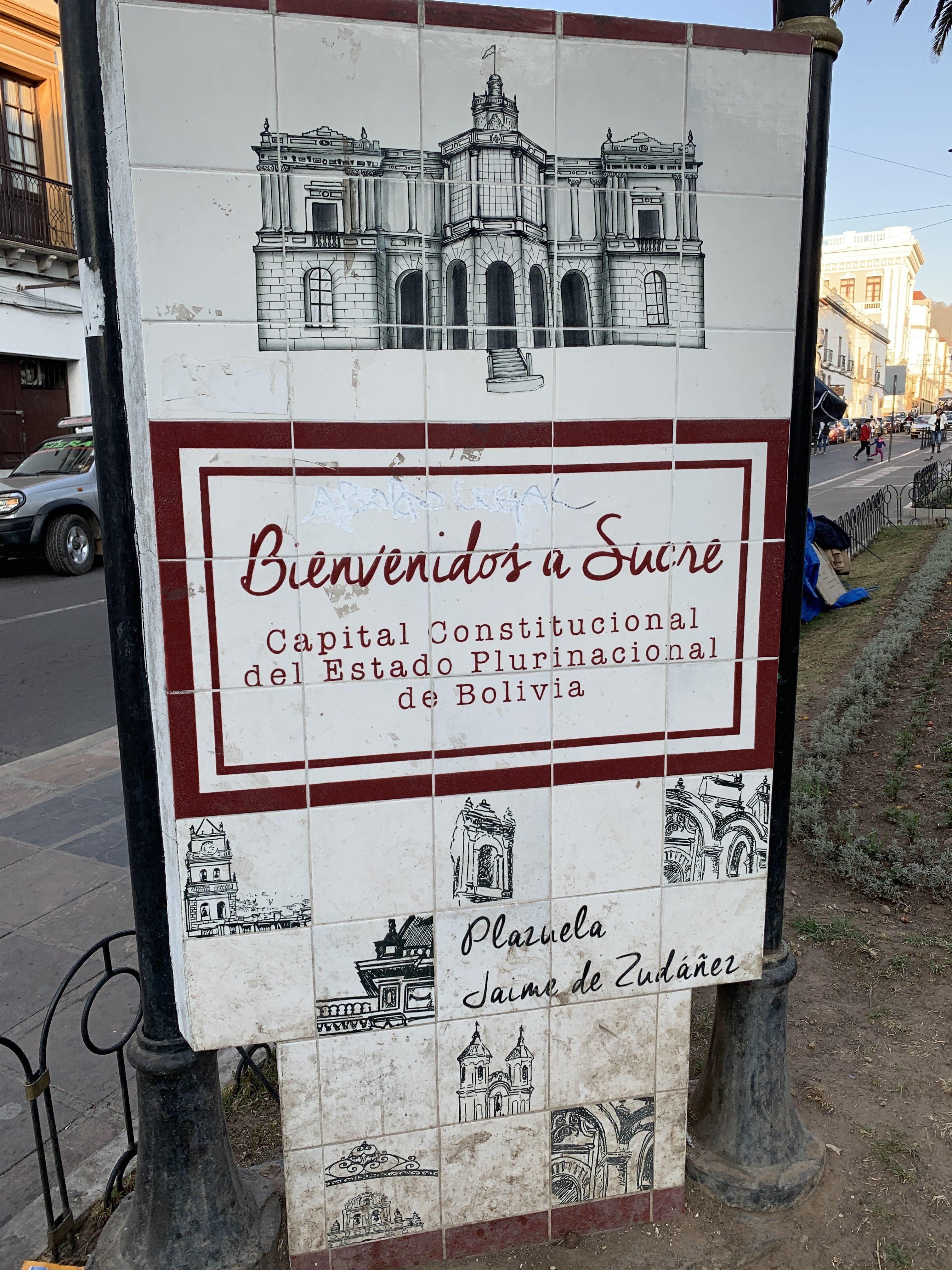 IMG 3343 e1567630617630 4 jours à Sucre : musées, marché, cuisine et bons restos
