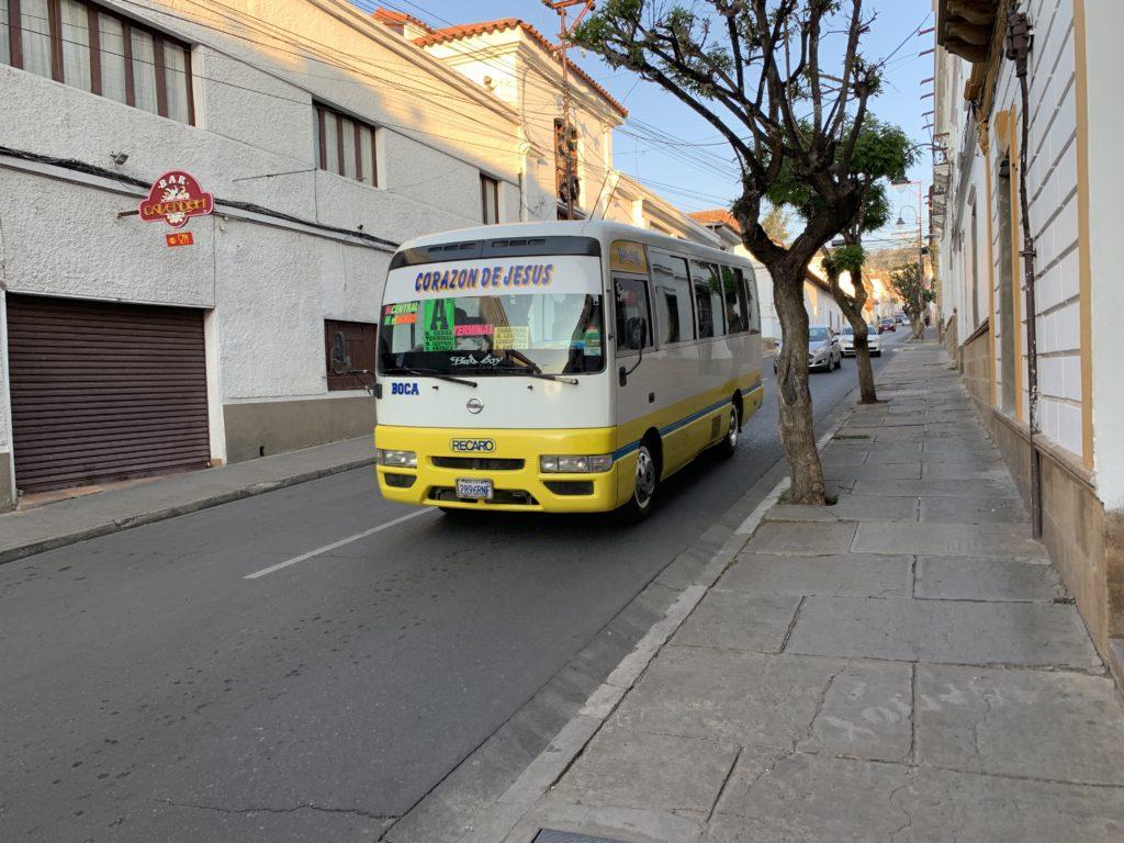 IMG 3344 1024x768 4 jours à Sucre : musées, marché, cuisine et bons restos