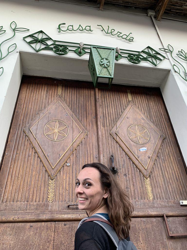 IMG 3346 e1567630627602 768x1024 4 jours à Sucre : musées, marché, cuisine et bons restos