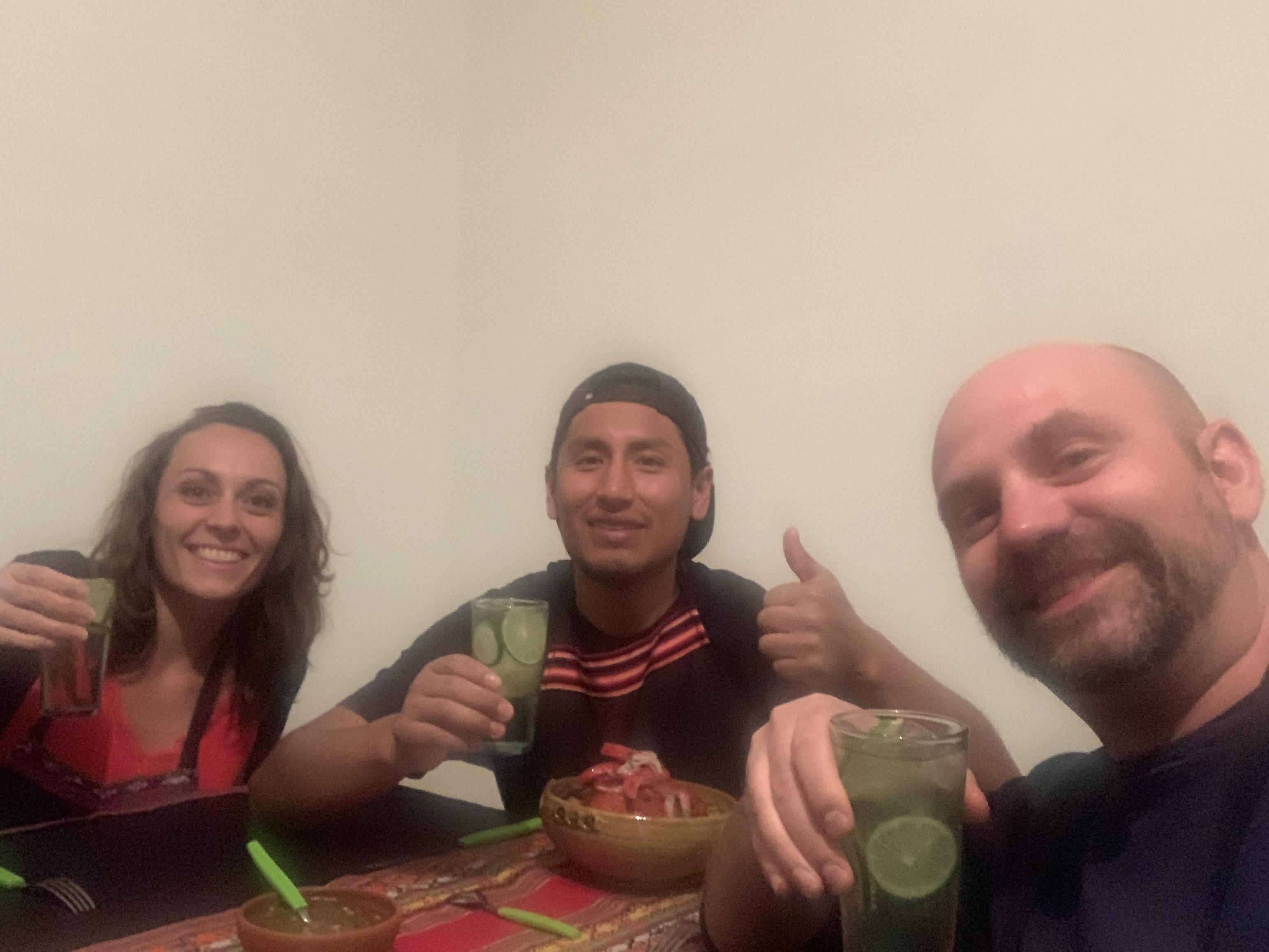 IMG 3404 4 jours à Sucre : musées, marché, cuisine et bons restos