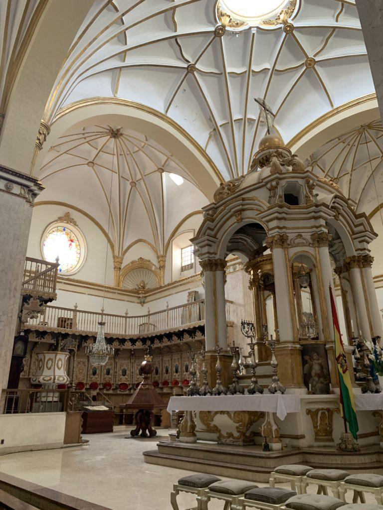 IMG 3428 e1567630797284 768x1024 4 jours à Sucre : musées, marché, cuisine et bons restos