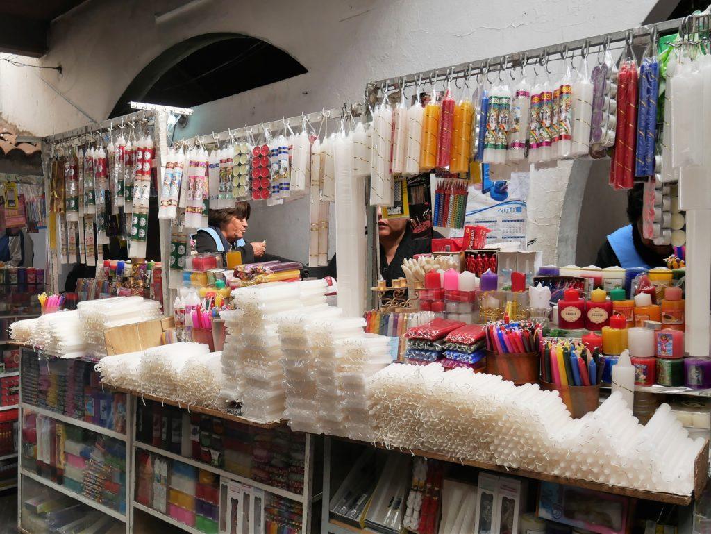 P1030611 1024x769 4 jours à Sucre : musées, marché, cuisine et bons restos