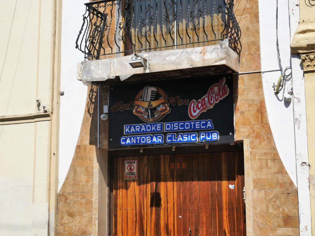 P1030652 1024x769 4 jours à Sucre : musées, marché, cuisine et bons restos