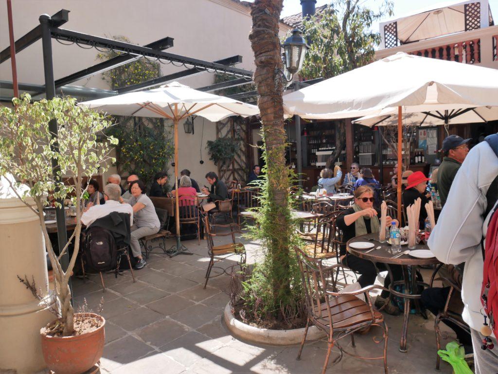 P1030670 1024x769 4 jours à Sucre : musées, marché, cuisine et bons restos