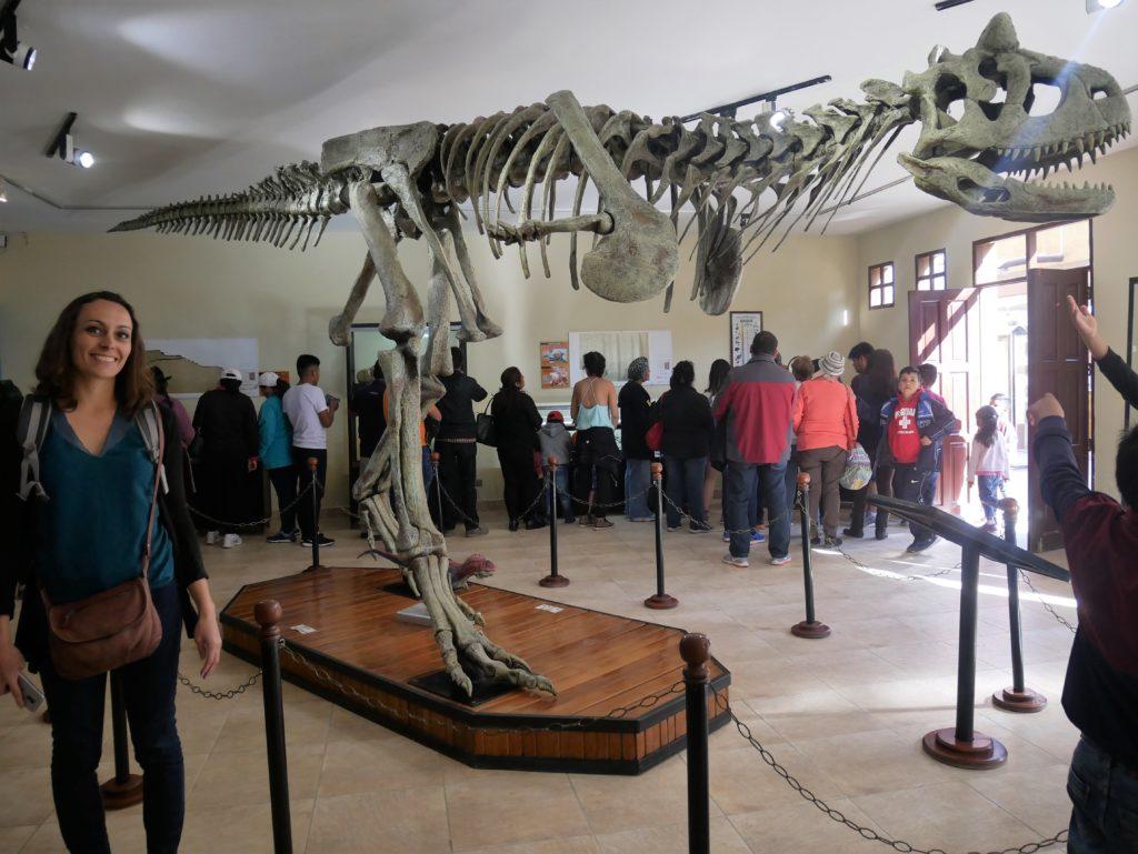 P1030684 1024x769 4 jours à Sucre : musées, marché, cuisine et bons restos