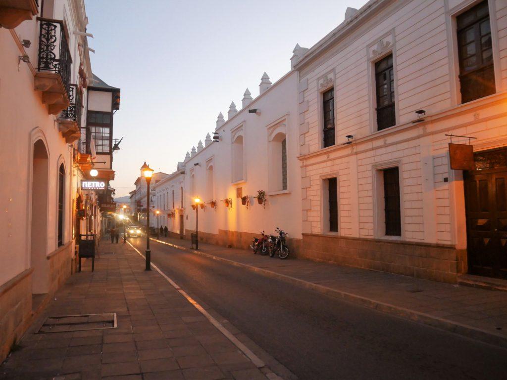 P1030705 1024x769 4 jours à Sucre : musées, marché, cuisine et bons restos